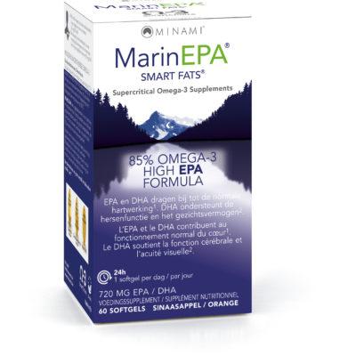 Marin Epa smarts fats