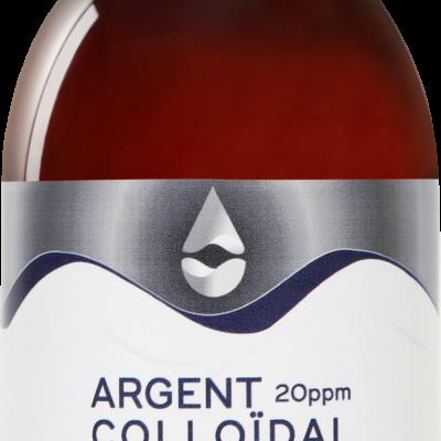 Argent coloïdal  spray