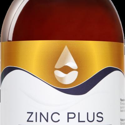 Zinc +