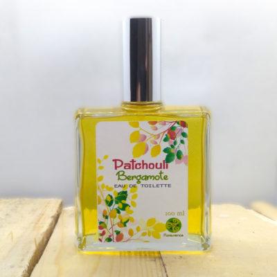 Patchouli / Bergamote