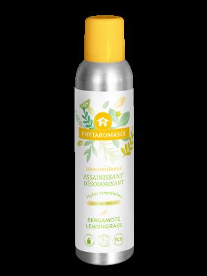 Bergamote – lemongrass