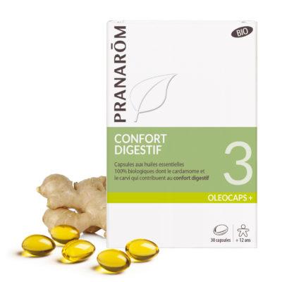 confort digestif