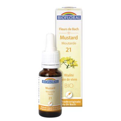 Mustard n°21