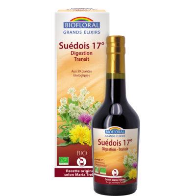Elixir du suedois