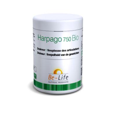 Harpago Bio