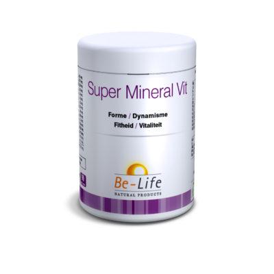 Mineral Vit mag