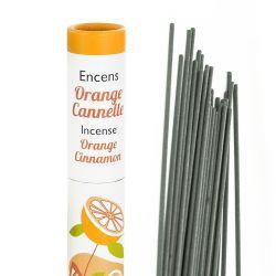 Orange – Cannelle