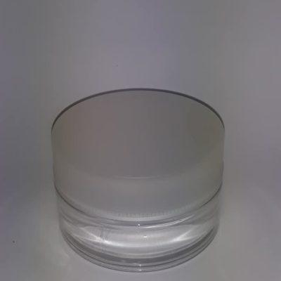 Pot verre 100ml