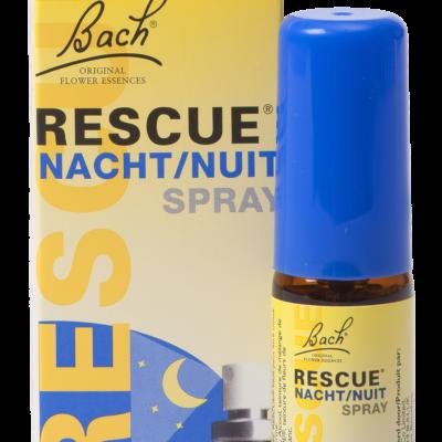 Rescue nuit 7 ml