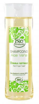Shampooing aloe vera