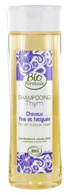 Shampooing au thym