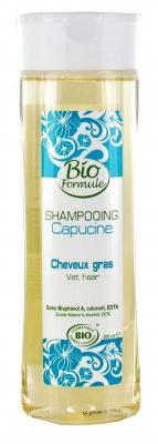 Shampooing capucine