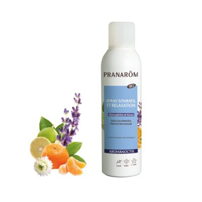 Spray sommeil relaxation