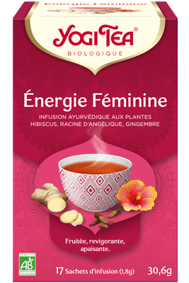 Femme energy