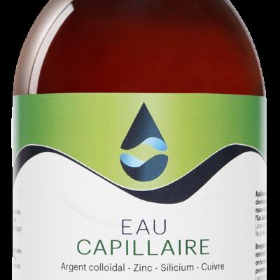 Eau capillaire