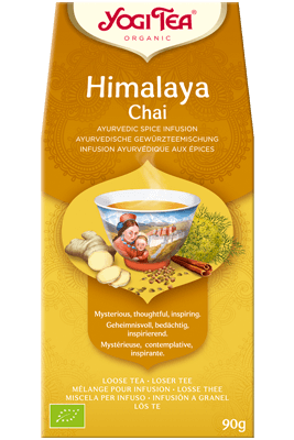 himalaya chai