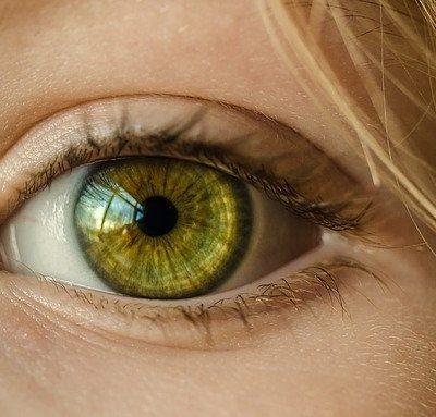 Soins des yeux