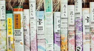 Encen Japonais